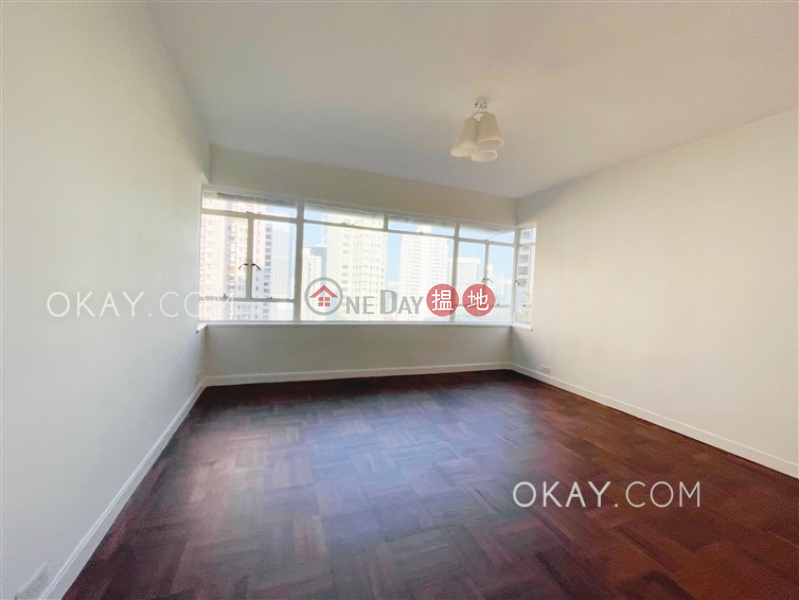 Stylish 4 bedroom on high floor with rooftop & balcony   Rental   Brewin Court 明雅園 Rental Listings