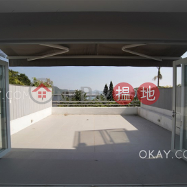 Nicely kept house with rooftop & balcony | For Sale|Chuk Yeung Road Village House(Chuk Yeung Road Village House)Sales Listings (OKAY-S325345)_0