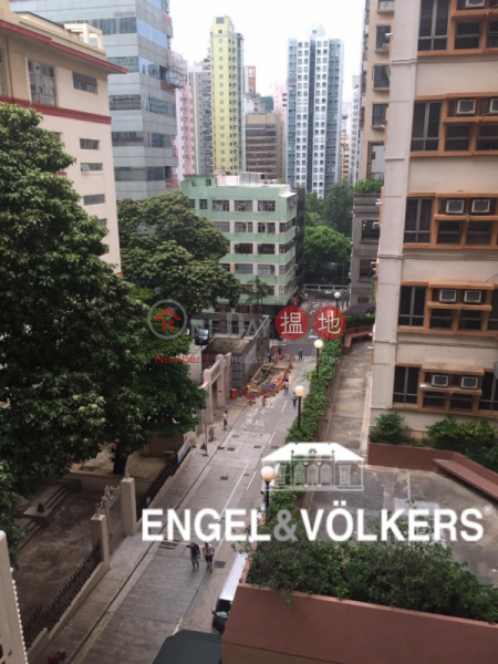 1 Bed Flat for Sale in Soho, Po Hing Mansion 寶慶大廈 Sales Listings | Central District (EVHK41940)