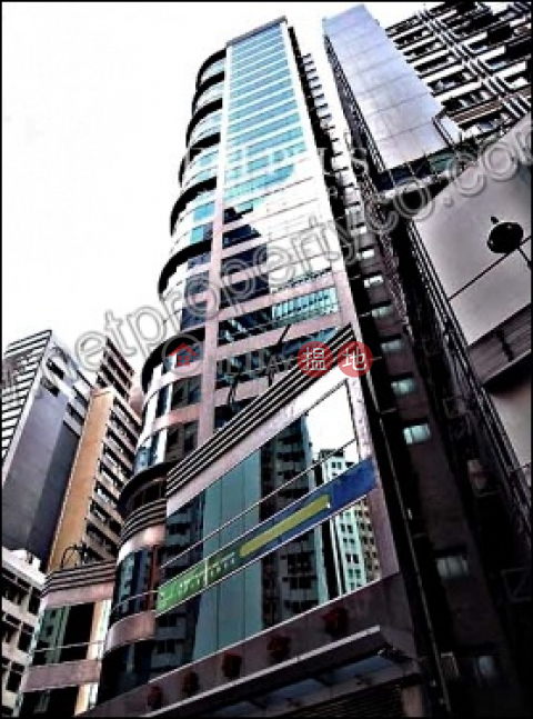 Office for Rent in Sheung Wan Western DistrictTrade Centre(Trade Centre)Rental Listings (A018187)_0