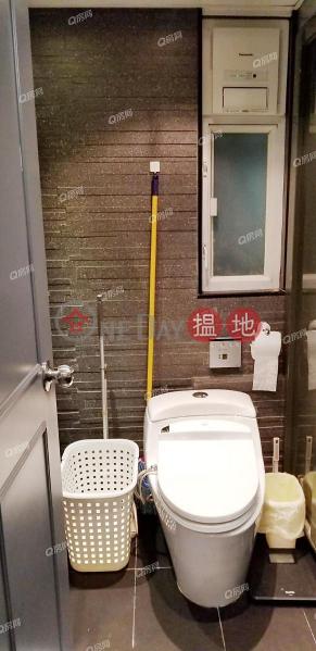 靚裝實用 , 風水極好《怡豐大廈買賣盤》1-1F山村道   灣仔區 香港出售-HK$ 650萬