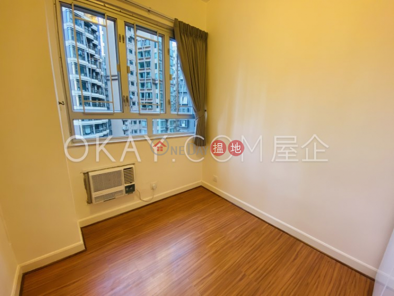 Charming 3 bedroom with balcony & parking | Rental 23 Seymour Road | Western District Hong Kong | Rental | HK$ 38,000/ month