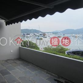 3房3廁,海景,連車位,露台輋徑篤村出租單位|輋徑篤村(Che Keng Tuk Village)出租樓盤 (OKAY-R28673)_0