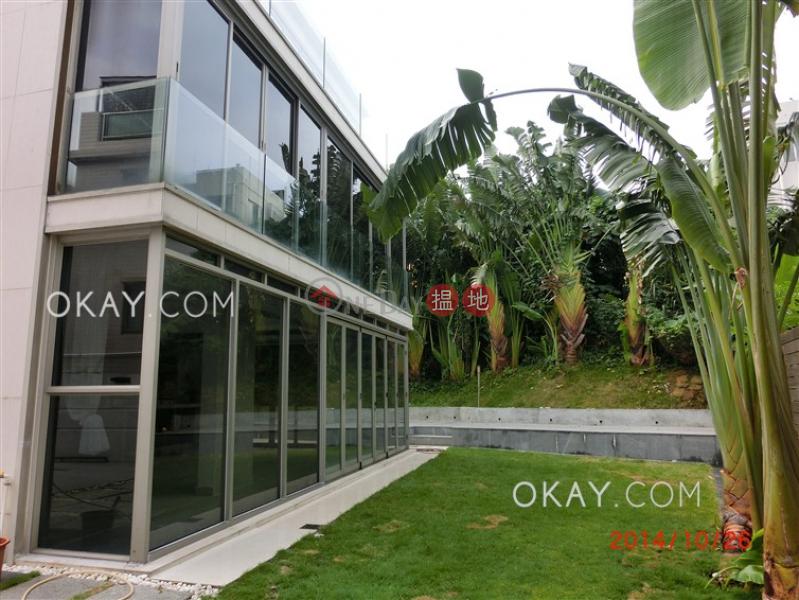 Gorgeous house with sea views, rooftop & terrace | Rental | Tai Hang Hau Village 大坑口村 Rental Listings