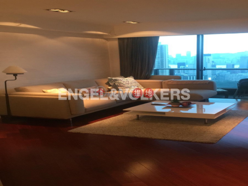 3 Bedroom Family Flat for Rent in West Kowloon | 1 Austin Road West | Yau Tsim Mong, Hong Kong | Rental HK$ 63,500/ month
