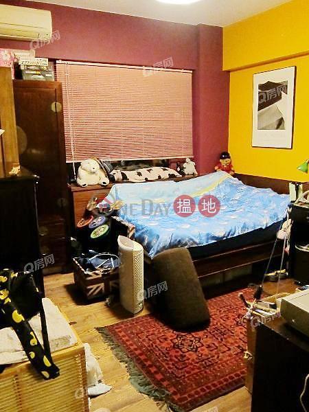 HK$ 2,480萬福慧苑|西區|薄扶林特色單位連天台,必睇《福慧苑買賣盤》