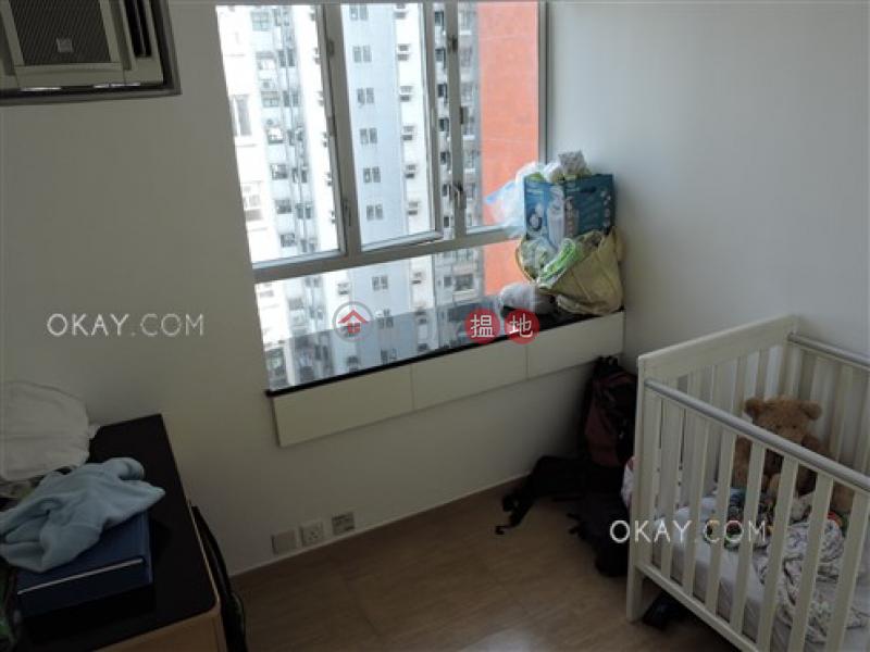 HK$ 1,380萬-福熙苑|西區|2房2廁,極高層,可養寵物,連租約發售《福熙苑出售單位》