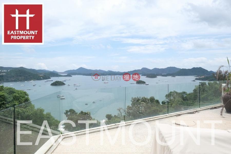 西貢 Sea View Villa, Chuk Yeung Road 竹洋路西沙小築別墅出售及出租-單邊屋, 近西貢市 | 物業 ID:206西沙小築出售單位|102竹洋路 | 西貢香港-出售|HK$ 6,800萬