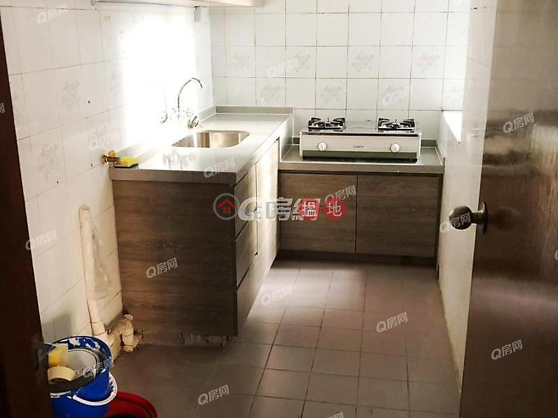 Property Search Hong Kong | OneDay | Residential | Rental Listings, Block 1 Yue Man Centre | 3 bedroom Low Floor Flat for Rent