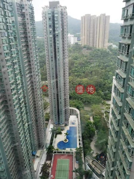 地鐵上蓋,品味裝修,換樓首選新都城 1期 2座租盤|1運亨路 | 西貢|香港|出租HK$ 15,000/ 月