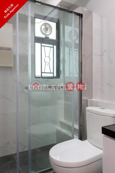 香港搵樓 租樓 二手盤 買樓  搵地   住宅出售樓盤蘇豪區兩房一廳筍盤出售 住宅單位