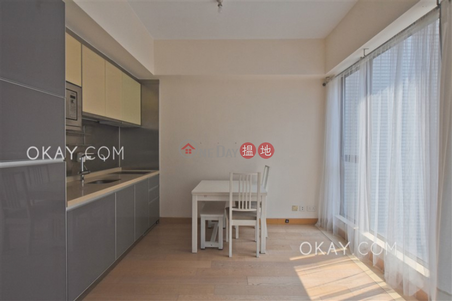 Property Search Hong Kong | OneDay | Residential | Rental Listings, Intimate 1 bedroom with balcony | Rental