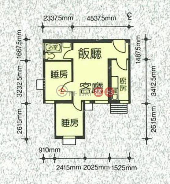 Block 4 Fullview Garden, Low, Residential   Rental Listings   HK$ 16,000/ month