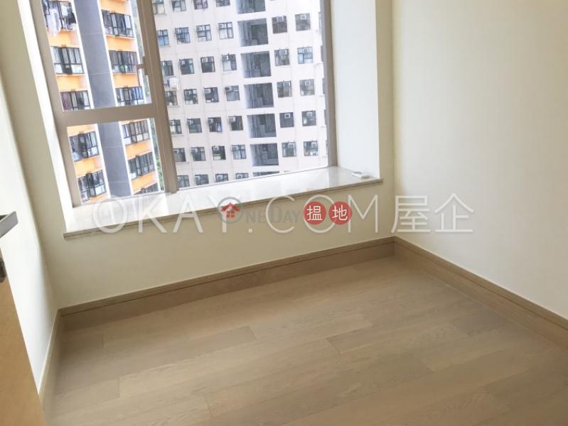 HK$ 30M, Cadogan Western District, Elegant 3 bedroom with sea views & balcony | For Sale