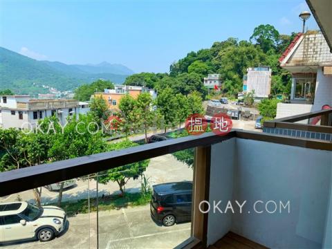 3房2廁,連車位,露台,獨立屋《莫遮輋村出售單位》|莫遮輋村(Mok Tse Che Village)出售樓盤 (OKAY-S296343)_0