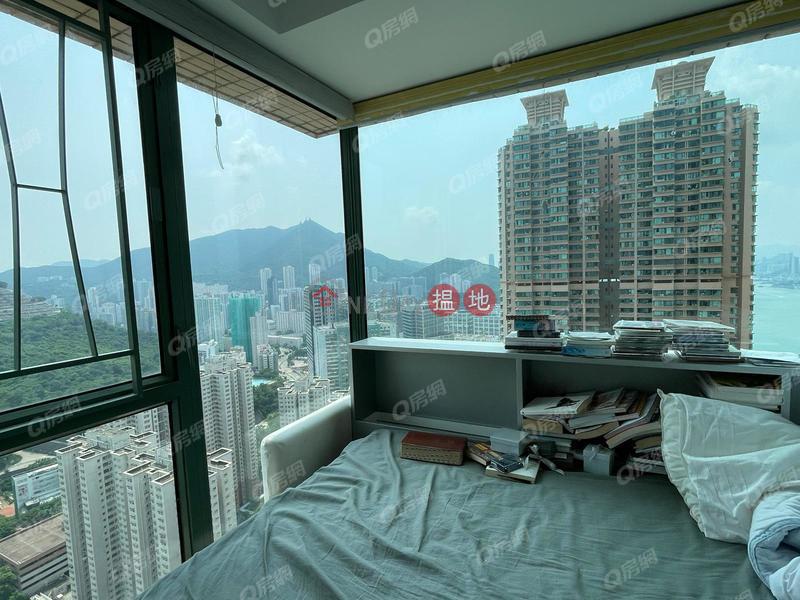Tower 3 Island Resort | 2 bedroom High Floor Flat for Rent 28 Siu Sai Wan Road | Chai Wan District, Hong Kong | Rental | HK$ 20,000/ month