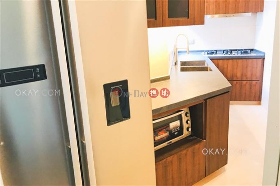 Charming 2 bedroom on high floor with sea views | Rental 1 Austin Road West | Yau Tsim Mong Hong Kong | Rental | HK$ 50,000/ month