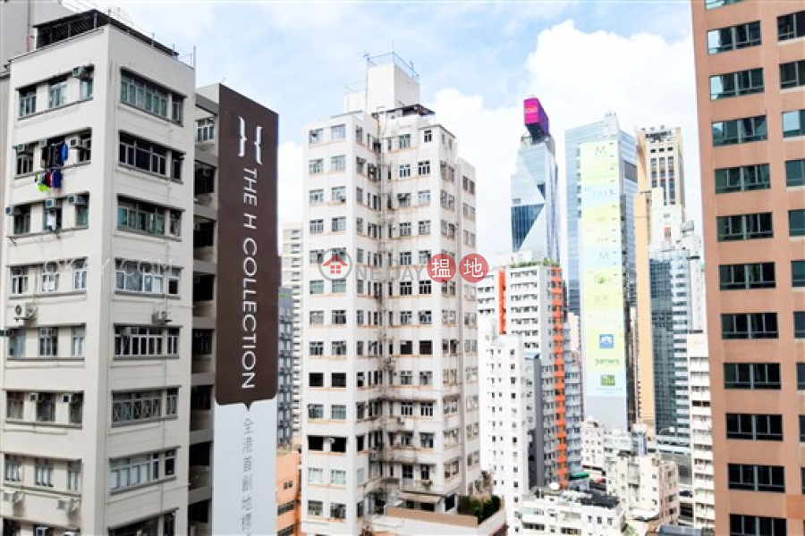 Intimate 2 bedroom with balcony | For Sale, 28 Yat Sin Street | Wan Chai District, Hong Kong | Sales HK$ 9.7M