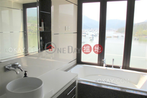 Gorgeous house with sea views, rooftop & terrace | Rental|Che Keng Tuk Village(Che Keng Tuk Village)Rental Listings (OKAY-R367855)_0