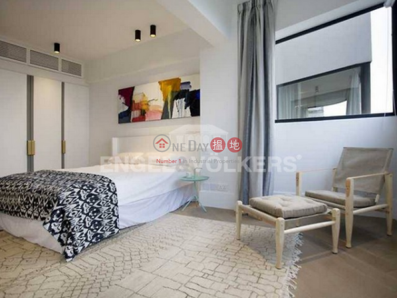 Expat Family Apartment/Flat for Sale in Kennedy Town | Tung Fat Building 同發大樓 Sales Listings