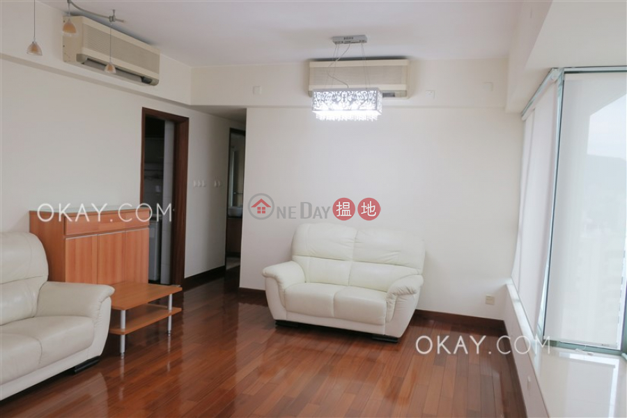 Stylish 3 bedroom on high floor with sea views | For Sale | Sky Horizon 海天峰 Sales Listings