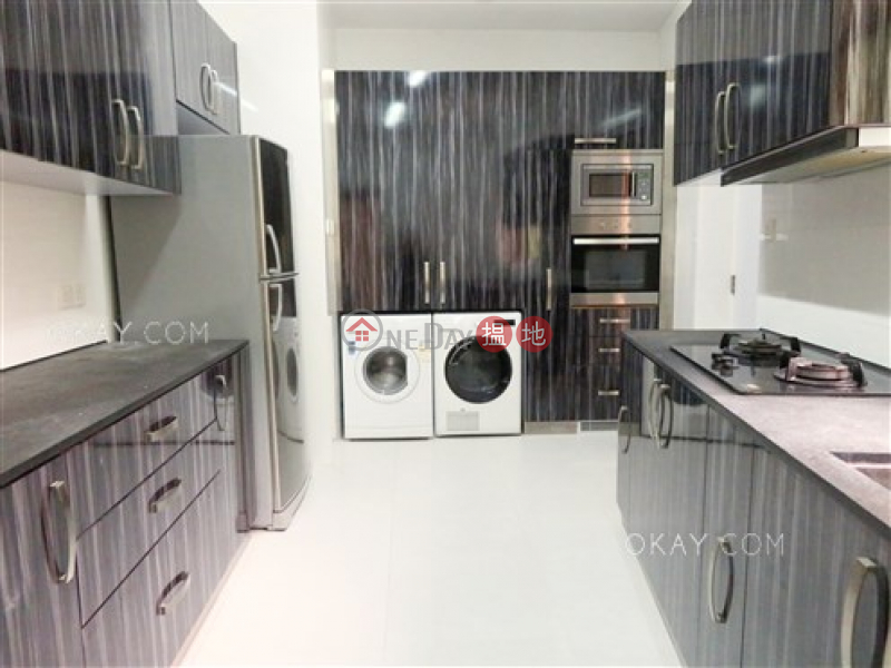 HK$ 80,000/ month | Tower 2 Ruby Court Southern District, Rare 3 bedroom with sea views & parking | Rental