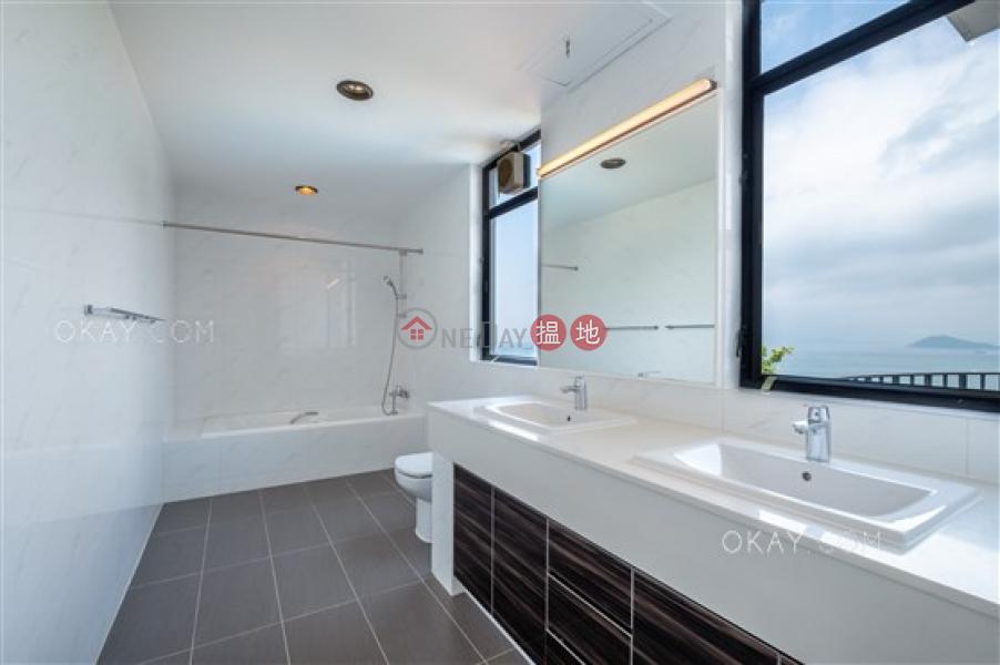 4房3廁,實用率高,海景,連車位《百合苑出租單位》|百合苑(Magnolia Villas)出租樓盤 (OKAY-R218946)