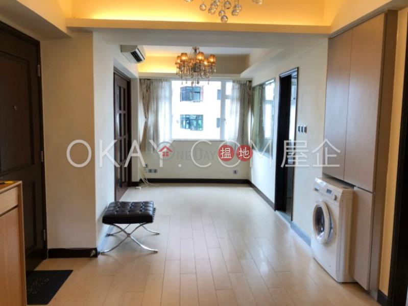 Intimate 2 bedroom with parking   Rental, Shan Shing Building 山勝大廈 Rental Listings   Wan Chai District (OKAY-R120810)