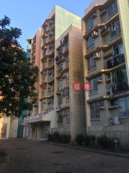 金坪邨 (Kam Peng Estate) 坪洲|搵地(OneDay)(1)