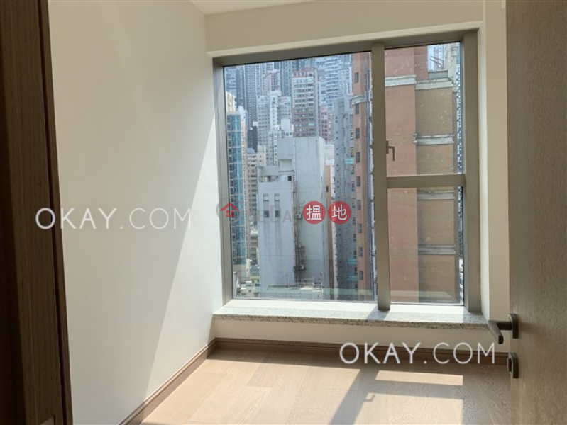 HK$ 75,000/ month My Central Central District Stylish 3 bedroom with balcony | Rental