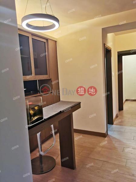 名校網,鄰近港鐵站,交通方便,乾淨企理,實用兩房《高雅閣買賣盤》-9高街 | 西區-香港-出售HK$ 1,100萬