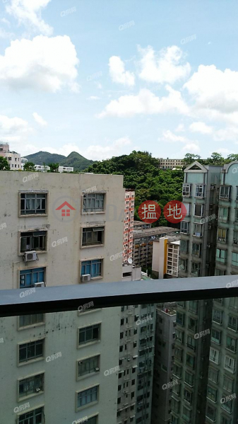 Property Search Hong Kong | OneDay | Residential Rental Listings | Lime Gala Block 1A | High Floor Flat for Rent
