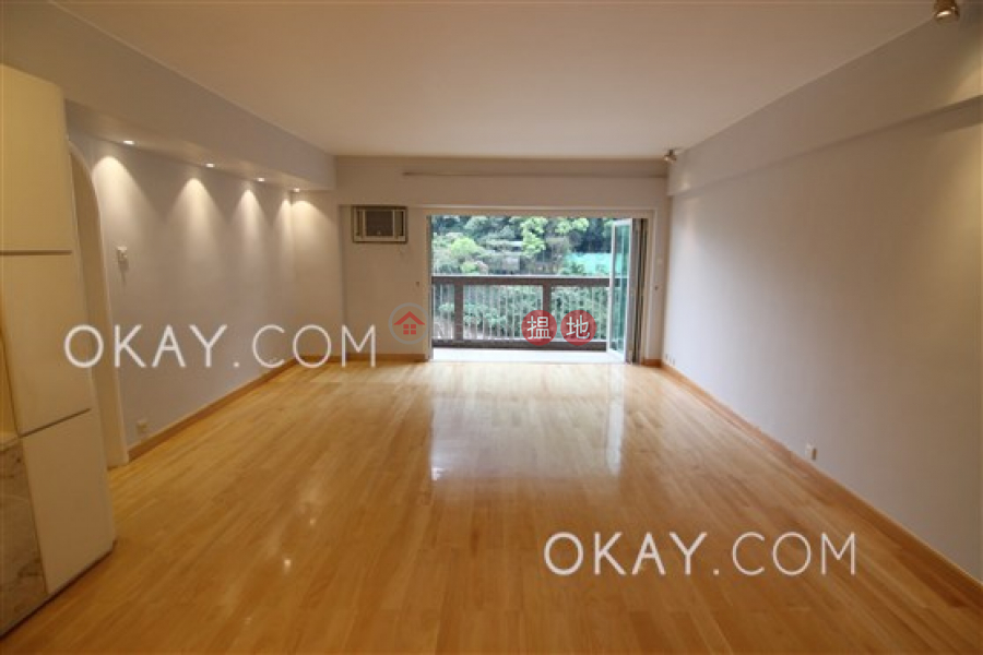 Property Search Hong Kong | OneDay | Residential Rental Listings Efficient 3 bedroom on high floor with balcony | Rental