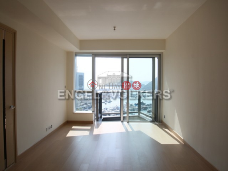 HK$ 35M | Marinella Tower 3, Southern District, 2 Bedroom Flat for Sale in Wong Chuk Hang