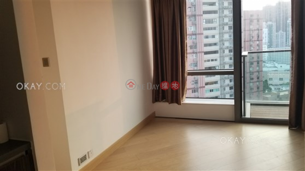 Lovely 2 bedroom with balcony | Rental, Jones Hive 雋琚 Rental Listings | Wan Chai District (OKAY-R293335)