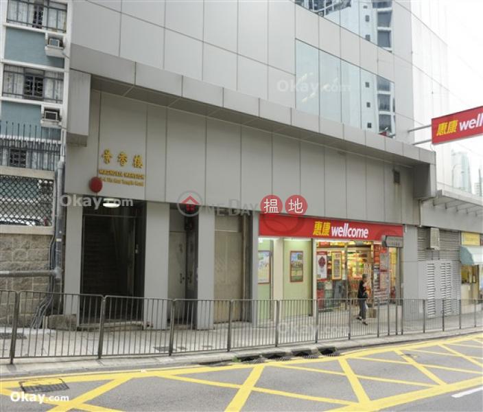 景香樓|低層-住宅-出租樓盤HK$ 32,000/ 月