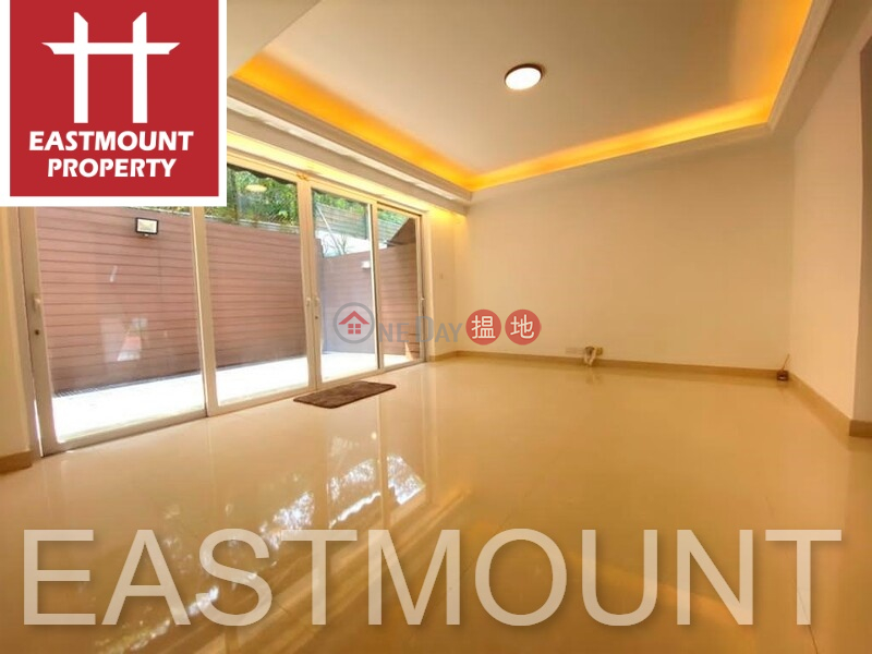 HK$ 68,000/ month   Las Pinadas   Sai Kung   Clearwater Bay Villa House   Property For Rent or Lease in Las Pinadas, Ta Ku Ling 打鼓嶺松濤苑-Convenient, Garden   Property ID:2850