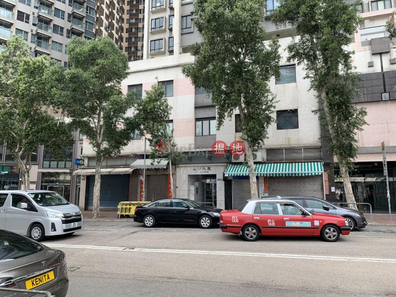 Block 1 Wing Fai Mansion (Block 1 Wing Fai Mansion) To Kwa Wan|搵地(OneDay)(2)