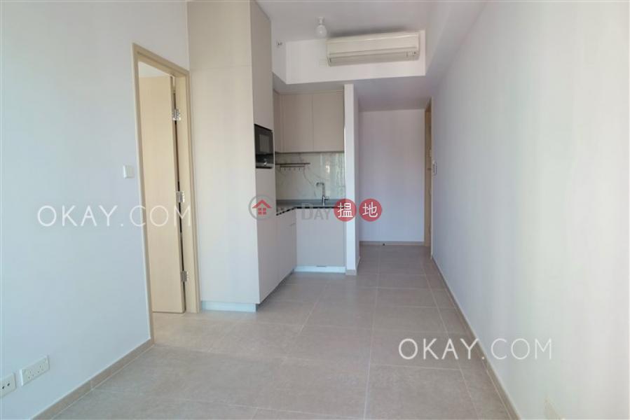 香港搵樓|租樓|二手盤|買樓| 搵地 | 住宅|出租樓盤|1房1廁,極高層,可養寵物,露台《RESIGLOW薄扶林出租單位》