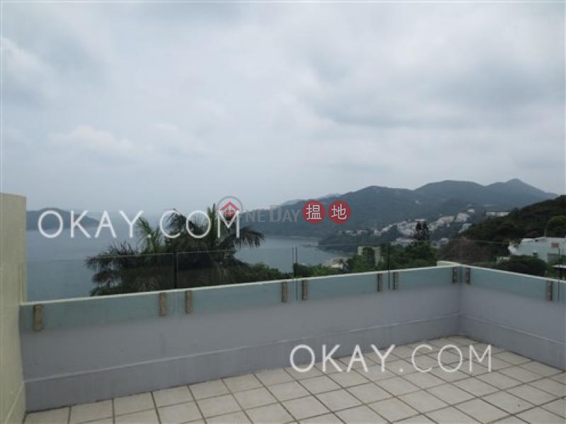 HK$ 70,000/ 月-銀巒別墅 1座|西貢|4房2廁,實用率高,海景,連車位《銀巒別墅 1座出租單位》