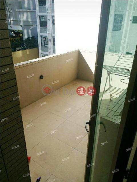升值潛力高,即買即住,豪宅入門,環境優美《悅目買賣盤》|悅目(La Lumiere)出售樓盤 (QFANG-S78353)_0