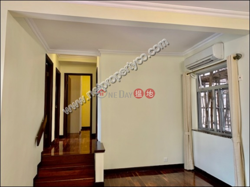 Spacious 3-bedroom unit for rent in Homantin, 7-10 Man Wan Road | Kowloon City, Hong Kong | Rental | HK$ 42,000/ month