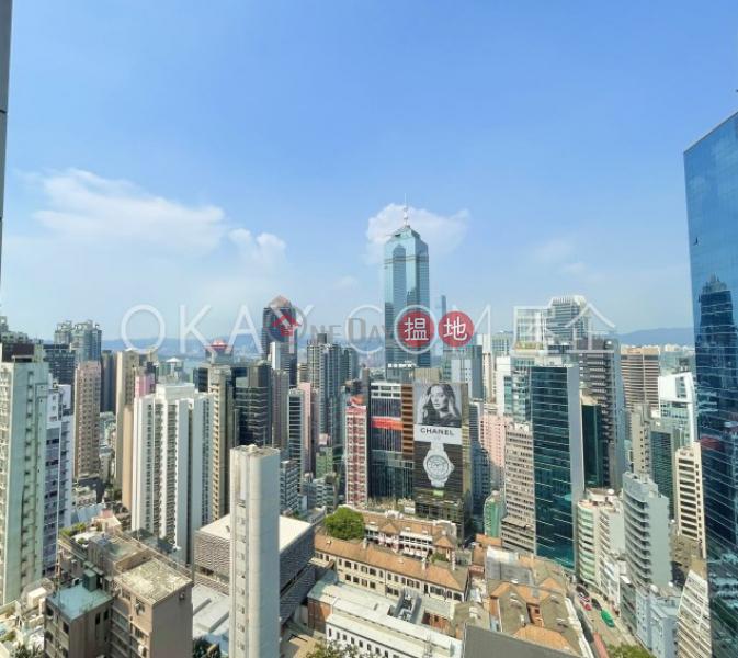 HK$ 33,000/ 月 本舍西區1房1廁,實用率高,星級會所,露台本舍出租單位