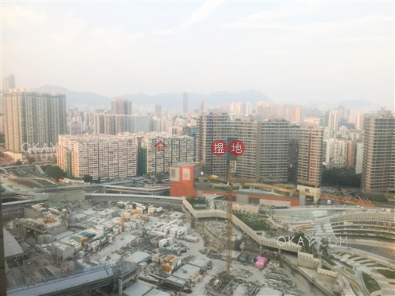 HK$ 28,000/ month | The Arch Moon Tower (Tower 2A) | Yau Tsim Mong Lovely 1 bedroom in Kowloon Station | Rental