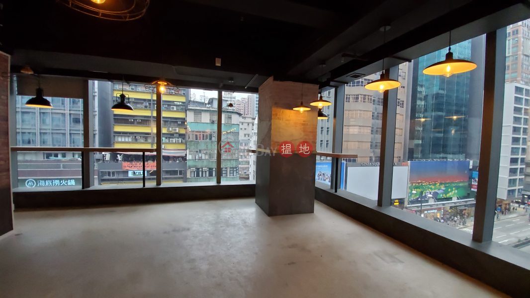 HK$ 125,770/ month Grand Place (Hamilton Commercial Building),Yau Tsim Mong restaurant deco, with some Kitchenware ,Upstairs store, Premium Fee