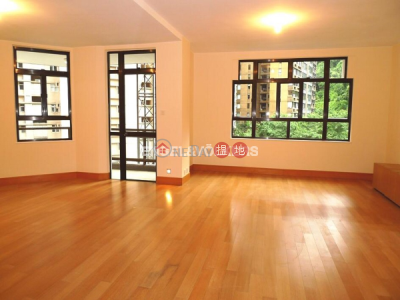 HK$ 110,000/ month, Tregunter, Central District | 4 Bedroom Luxury Flat for Rent in Central Mid Levels