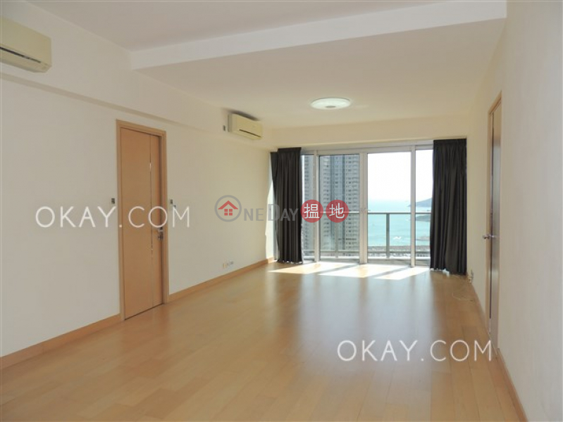 Luxurious 4 bed on high floor with sea views & balcony | Rental | Marinella Tower 9 深灣 9座 Rental Listings