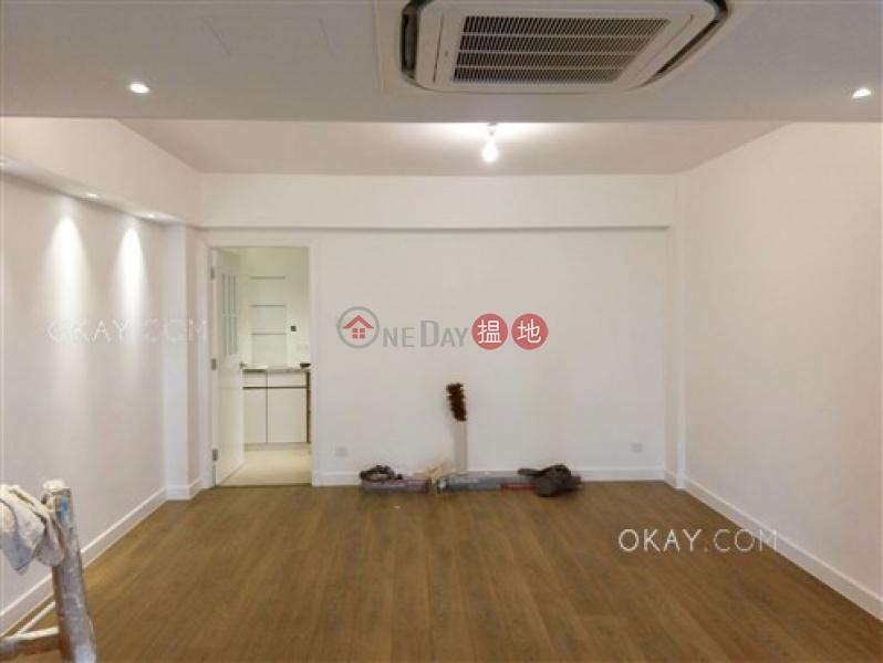 HK$ 87,000/ 月-翠峰園A-F座中區-3房2廁,極高層,連車位,露台《翠峰園A-F座出租單位》