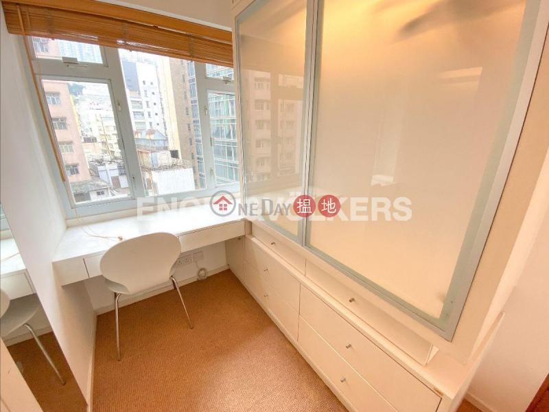 上環一房筍盤出租|住宅單位|西區嘉寶大廈(Carbo Mansion)出租樓盤 (EVHK99801)
