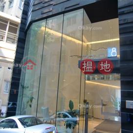 2房1廁,星級會所Soho 38出租單位